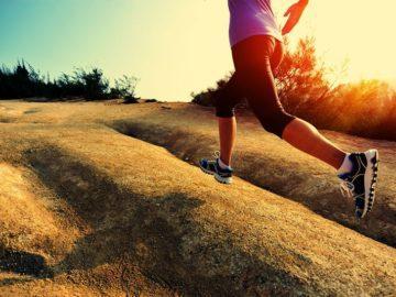 здраве бягане природа спорт