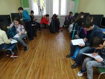 "Регионална библиотека ""Любен Каравелов"""