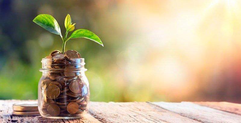 спестяване пари печалба