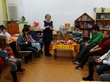 Маша Станчева библиотека