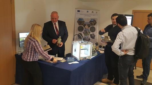 Русенския университет споделиха опит по време на два международни форума