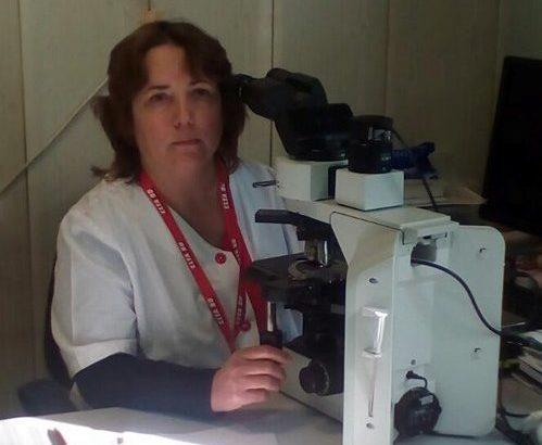 Д-р Бистра Йорданова
