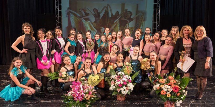 балет импулс