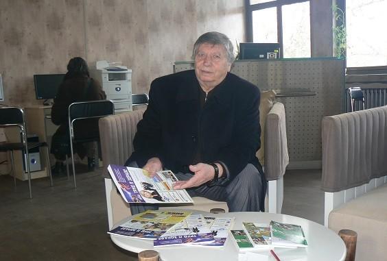 Никола Терзиев