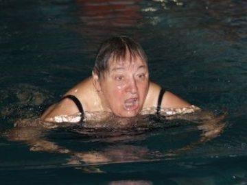 Почина дългогодишния треньор и инструктор по плуване Анка Найденова