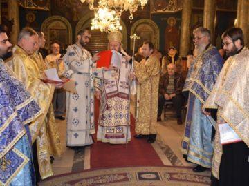 Неделя православна в Русе