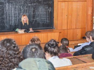 окръжен съдия Росица Радославова