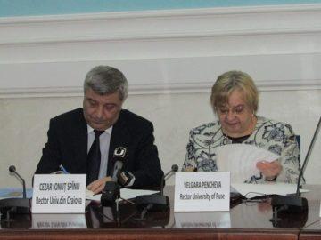 русенски университет крайова