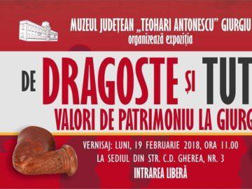 """В Гюргево ще бъде открита изложбата """"За любовта и тютюна. Ценното наследство на Гюргево"""""""