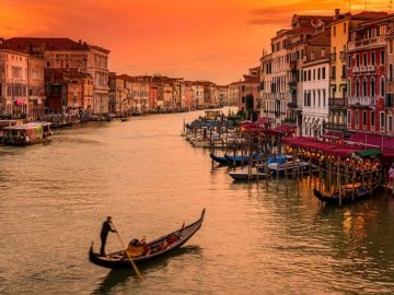 venezia венеция