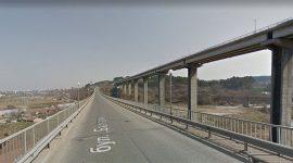 дъгов мост русе