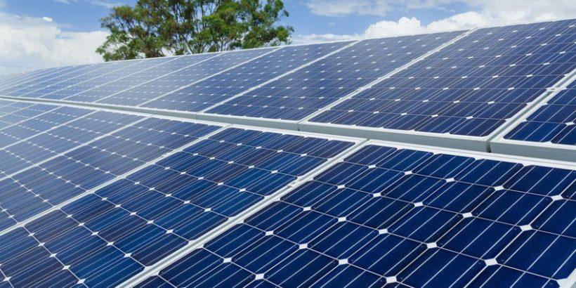 соларни панели