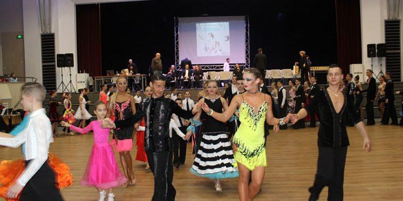 спортни танци фламинго
