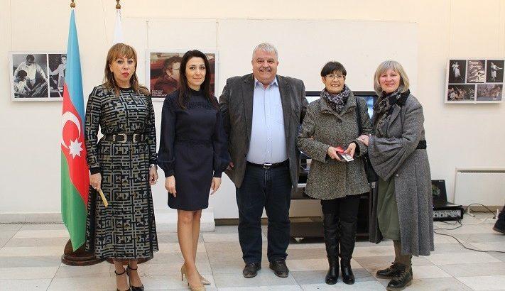 Изложба за 100-годишнината от рождението на известния азербайджанския композитор Гара Гараев бе открита в Русе