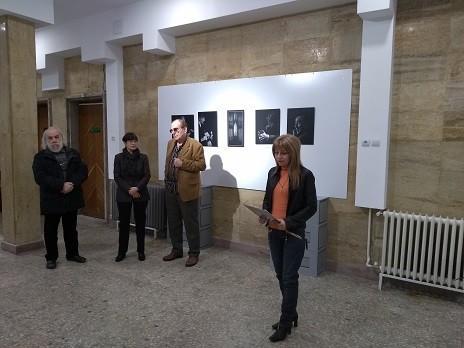 изложба с фотографии на Димитър Казанджиев