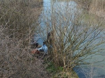 """Трима любители-риболовци в """"Сребърна"""" са санкционирани вчера"""