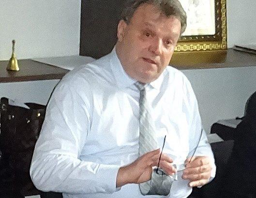 Иван Кюркчиев: Министерството на културата ще помогне на Държавна опера - Русе