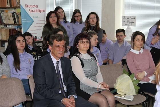 СУПНЕ - Русе представи проект, посветен на Освобождението