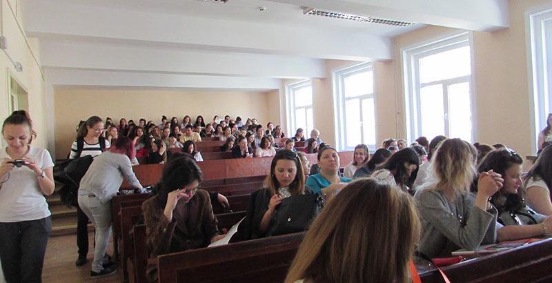семинар редки болести русенски университет