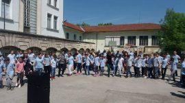 """СУ """"Й. Йовков"""" - Русе се включва в инициативата на МОН """"Розите на България"""""""