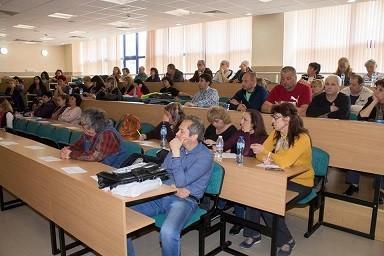 """Преподаватели от ОУ """"Иван Вазов"""" - Русе участваха в обучение за използването на иновационни образователни технологии"""