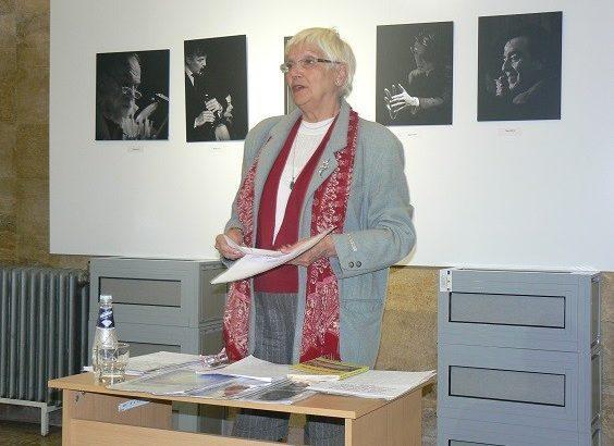 """Варта Корисян представи новата си книга """"Богомилите: Есеите на България"""""""