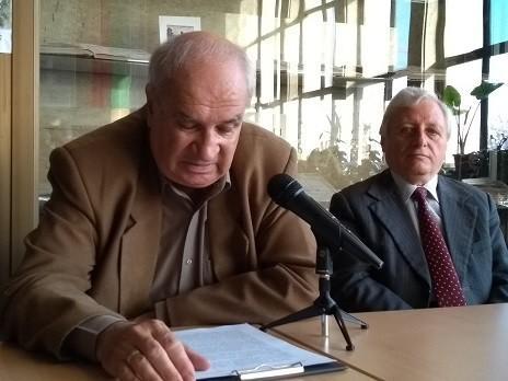 Книга за Йордан Радичков представи журналистът Юлий Йорданов