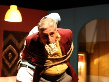 """Седмица на радост измина в Драматичен театър """"Сава Огнянов"""" – Русе"""