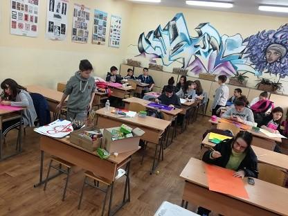 """Днес в Художествена галерия - Русе ще се открие изложба на ученици от СУ """"Възраждане"""""""