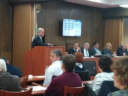 Кметът на Община Русе: Подготвяме концесия за обществения градския транспорт