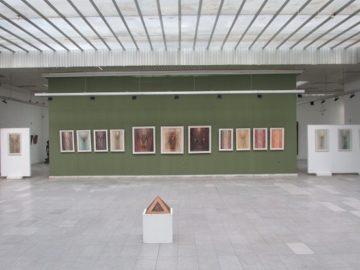 Иван Иванов - Йоаний подреди изложба в РХГ за своя половинвековен юбилей