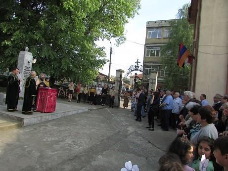 Русе почете жертвите на геноцида над арменския народ днес