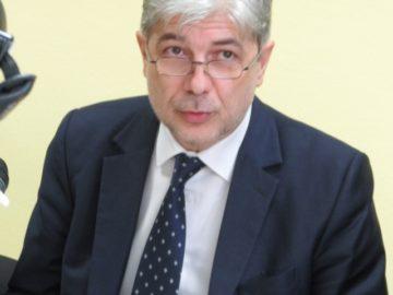 Министър Нено Димов в Русе