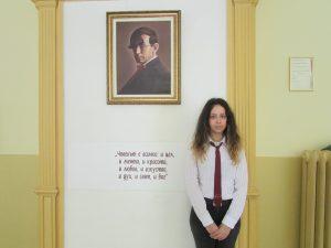 Отново ученик на Английска гимназия ще участва на националния кръг на олимпиадата по история и цивилизация