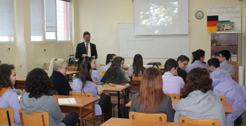 Проблемите на миграцията бяха представени в СУПНЕ