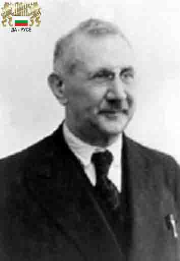 проф. Венелин Ганев