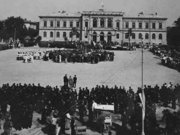 Как се е чествал 6 май в Русе преди повече от 80 години