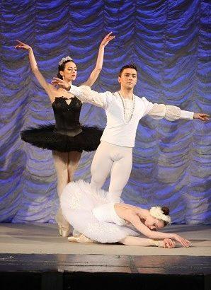 """Балетът """"Лебедово езеро"""" отново на русенска сцена утре"""