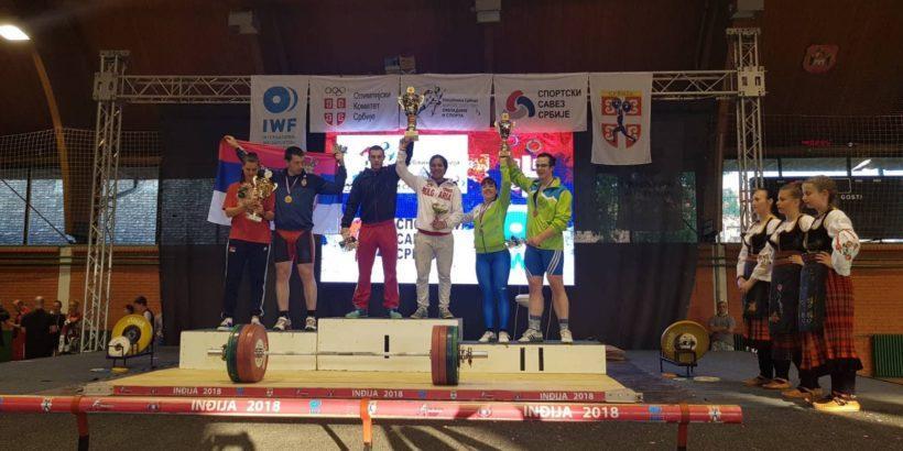 Кристиян Йорданов втори на турнир в Сърбия