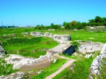 Облагородяват района около гюргевската крепост с европейски средства по трансграничен проект