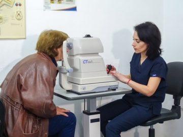 """УМБАЛ """"Канев"""" АД организира безплатни профилактични прегледи за измерване на вътреочното налягане"""