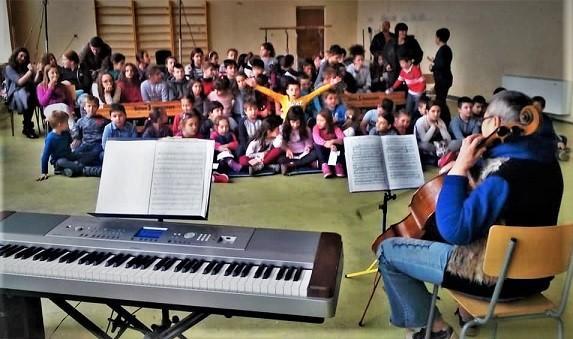 Държавна опера - Русе закрива учебната година