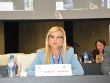 Народният представител Светлана Ангелова: Подготвяме промени в ЗИХУ, които трябва да бъдат приети до средата на юли