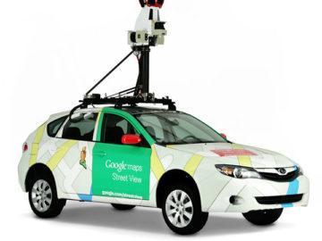 гугъл кола