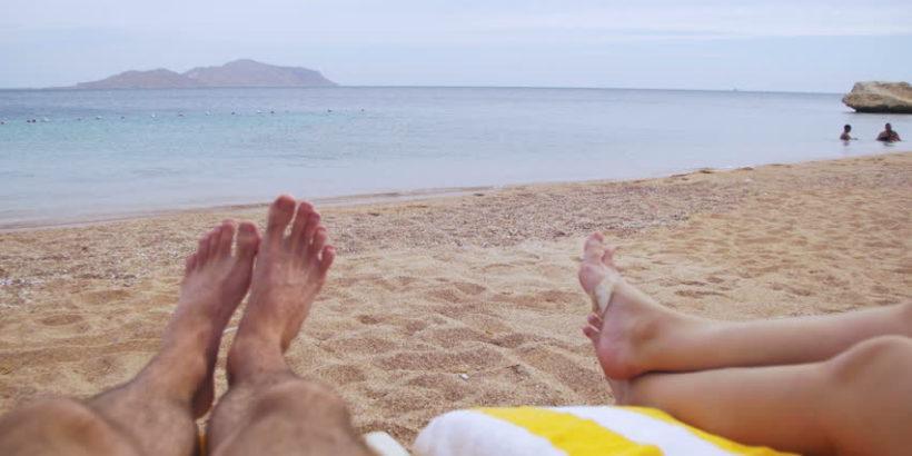 плаж море почивка