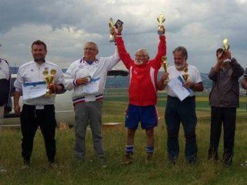Русенци с много сериозен принос за третото място на България в отборното класиране на световната купа по магнитни планери TURDA