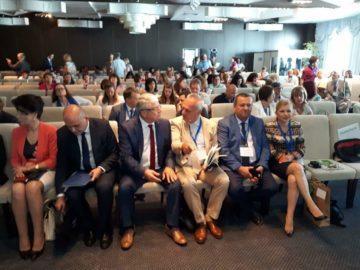 Народният представител Светлана Ангелова участва в европейска конференция, посветена на социалната икономика