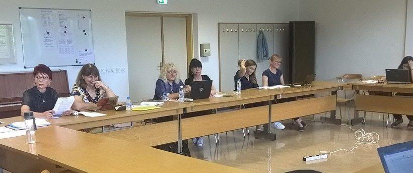 Говорните и езиковите нарушения при децата са във фокуса на проект с участието на екип от Русенския университет