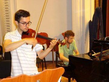 Държавна опера - Русе кани русенци на камерен концерт