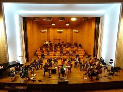 На 17 юни ще бъде представен бароков концерт зала Филхармония Дом на културата
